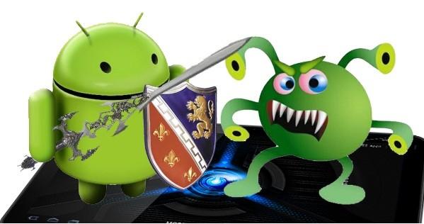 Antivirus Android, il punto della situazione