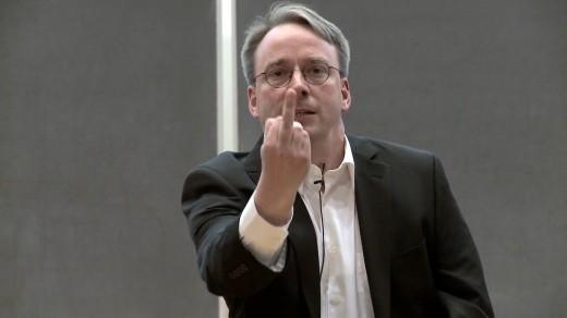 Nvidia risponde alle accuse di Linus Torvalds