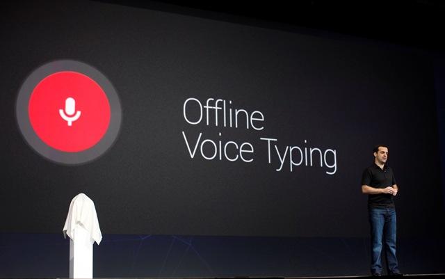 Android 4.1 Jelly Bean: il riconoscimento vocale offline in Italiano è già disponibile