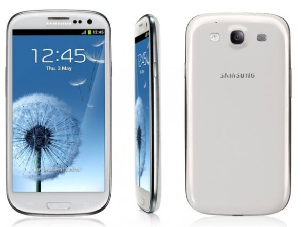Galaxy S III: brand o no-brand? [UPDATE H3G]