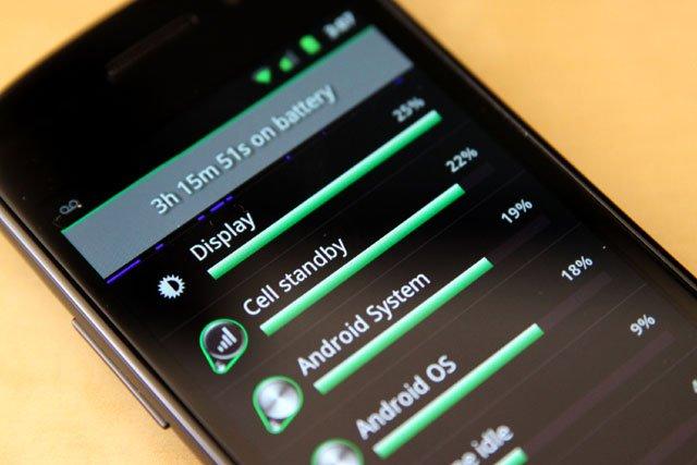 Dagli USA: un'applicazione Android su quattro crea problemi di eccessivo consumo batteria