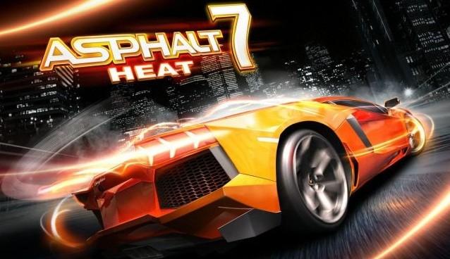Gamers Fest: il quarto e ultimo gioco gratuito è Asphalt 7 Heat