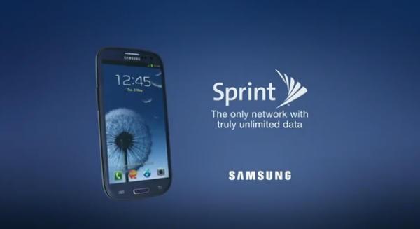 Samsung Galaxy S III Interna
