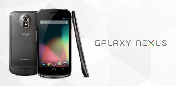Samsung Galaxy Nexus: in offerta a 199€ sul sito Vodafone [UPDATE]