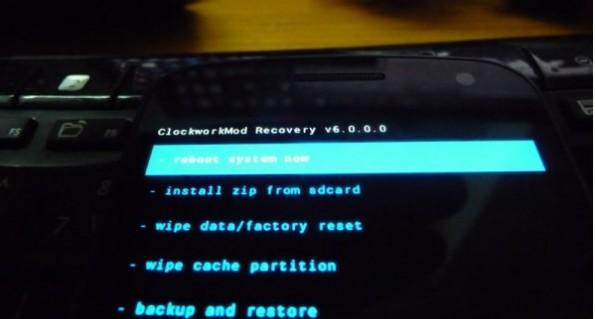 Disponibile ufficialmente la ClockworkMod Recovery 6 per Galaxy Nexus