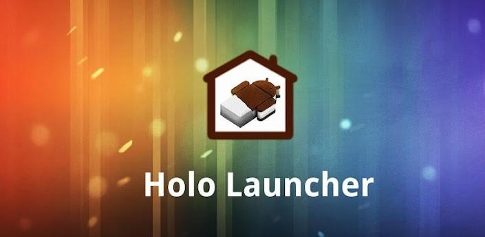 Holo Launcher Plus scontato a 1.52€ sul Play Store