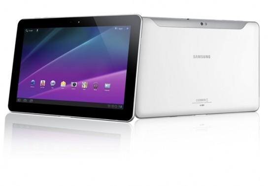Il Galaxy Tab 10.1 torna in vendita negli USA