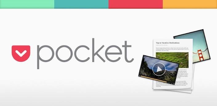 Pocket (read it later), risolve i bug e si adatta a Jelly Bean