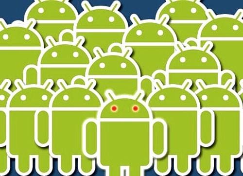 Per Bitdefender un terzo delle apps Android free