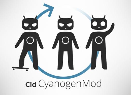 La CyanogenMod 10 sarà ufficialmente basata su Jelly Bean