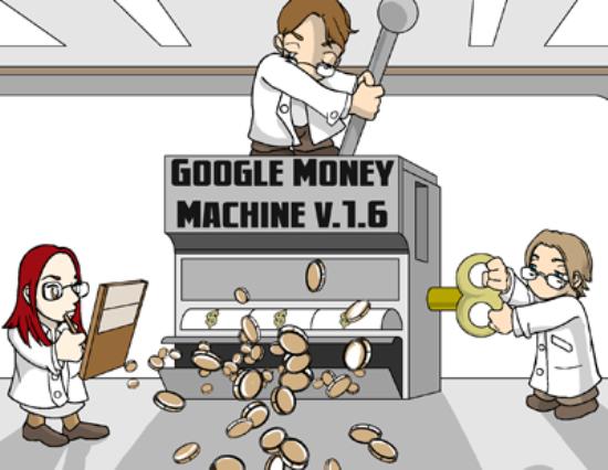 Google, guadagni per 12 miliardi di dollari  nel Q2 2012