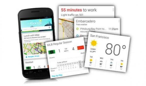 Disponibile Google Now anche su terminali con ICS grazie a XDA