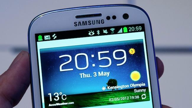 Samsung Galaxy S III, oltre 6 milioni di pezzi venduti nel Q2 2012 e pronostici record per i prossimi mesi