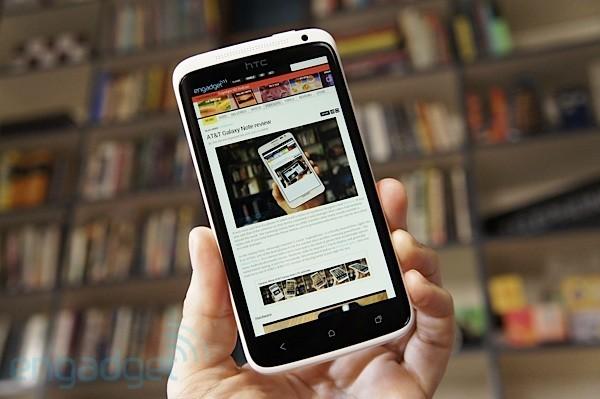 HTC conferma: One XL, S ed X, riceveranno Jelly Bean!