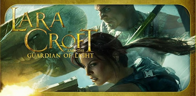 Lara Croft sbarca finalmente su Android, per ora in esclusiva Xperia