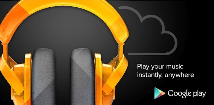 Google Play Music: disponibile l'APK della versione 4.3.605 (Jelly Bean)