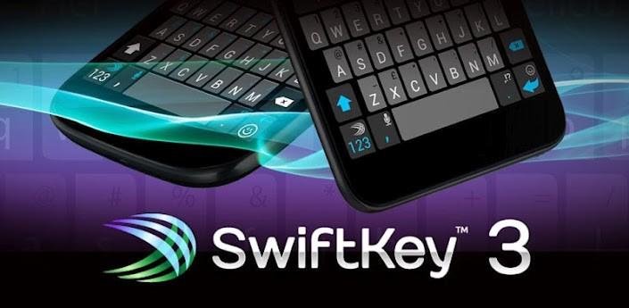 Swiftkey 3 adesso il supporto per Jelly Bean e Nexus 7