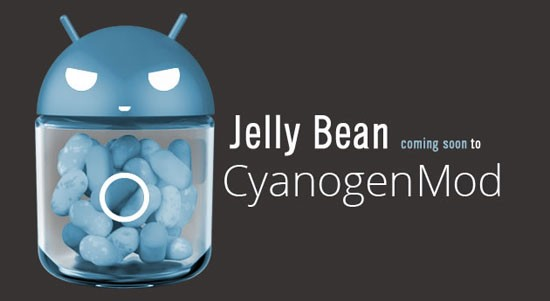 CyanogenMod 10: nightly annunciate per vari device