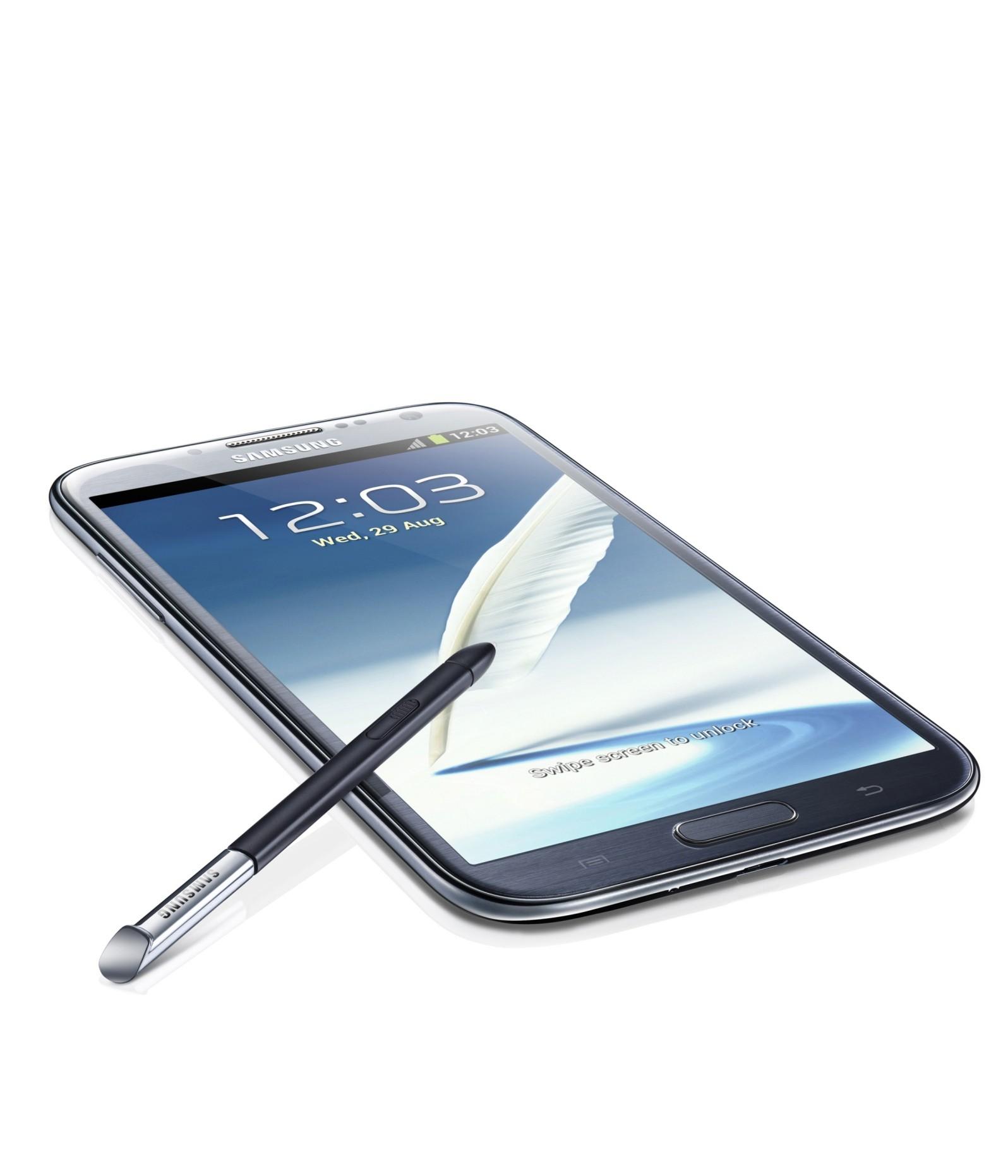 Galaxy Note II: Samsung pubblica un video sul photo editing con PicsArt