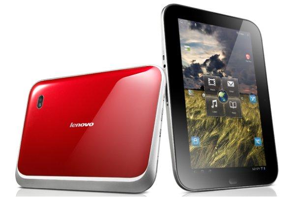 Lenovo IdeaPad K1: disponibile l'aggiornamento a Ice Cream Sandwich