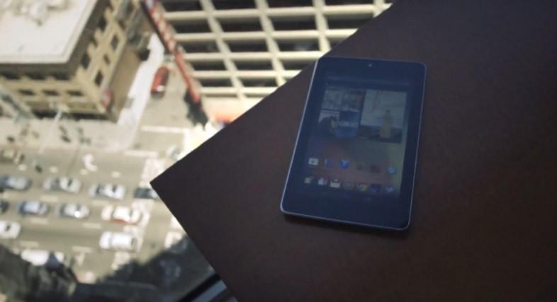 Nexus 7 ancora overclock, questa volta a 2.0 GHz