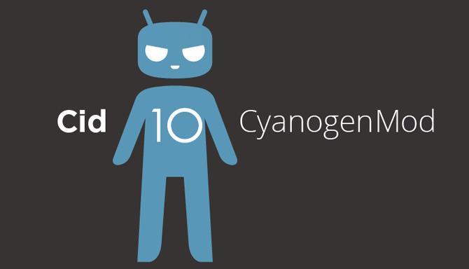 Ecco la nuova Boot Animation della CyanogenMod 10