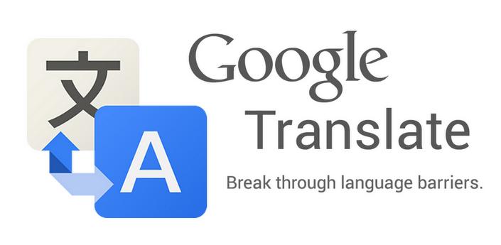 Google Traduttore: il nuovo aggiornamento permette di tradurre testi utilizzando la fotocamera