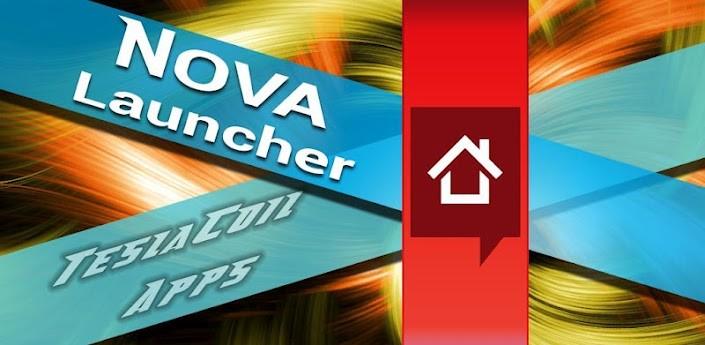 Nova Launcher si aggiorna alla versione 2.0 con tante novità