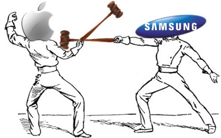 Samsung vs Apple: ecco parte dell'accordo tra HTC e la Mela