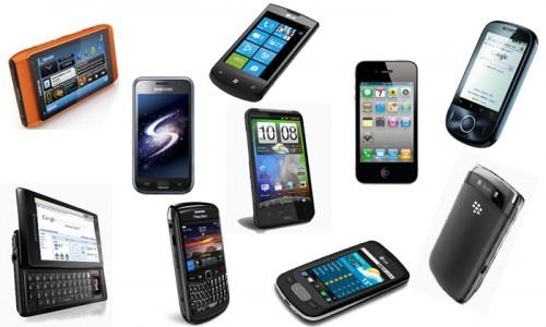 Lo smartphone potrebbe rimpiazzare dispositivi per un valore di 1000€?