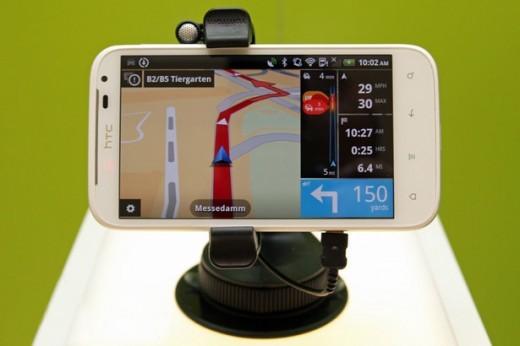 TomTom per Android e non solo...