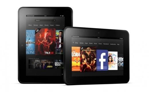 Nuovi Kindle : hanno la pubblicità nella lockscreen ma...
