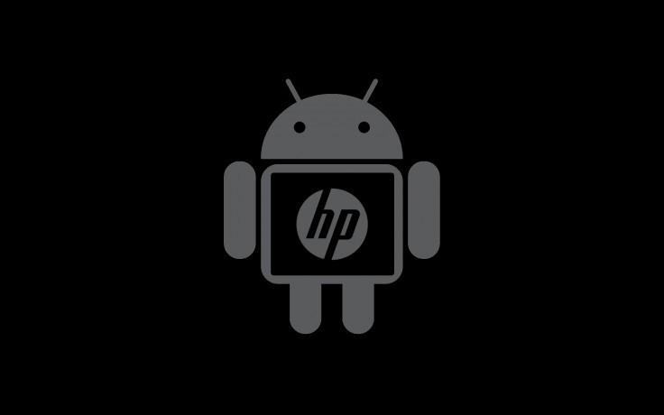HP al lavoro su un phablet Android da 200$?