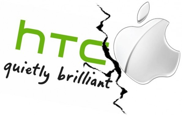 HTC vs Apple: fine della faida con un accordo globale [UPDATE]
