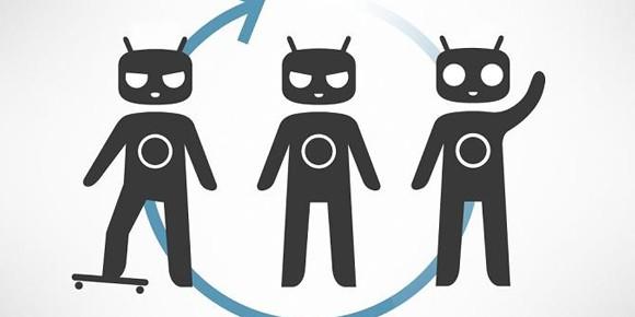 CyanogenMod: a breve le ROM verranno aggiornate via OTA