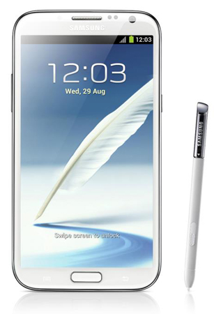 Galaxy Note 2: XDA rende disponibili Fotocamera, Galleria e Music Player per il Galaxy S III
