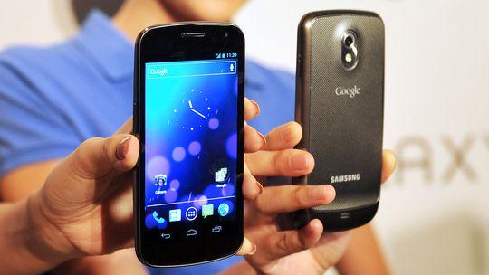 Samsung Galaxy Nexus: dal 4 Ottobre a 269€ prezzo Mediaworld