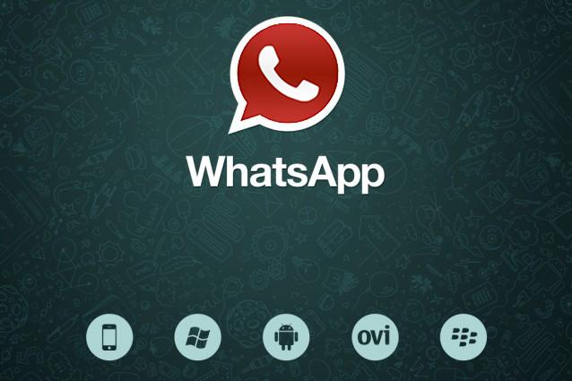 Attenzione allo spam su WhatsApp