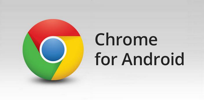 Chrome: nuovo aggiornamento disponibile s