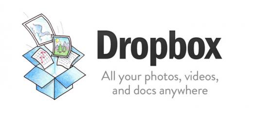 Dropbox : Galaxy Note 2 e Camera avranno spazio clouding gratuito