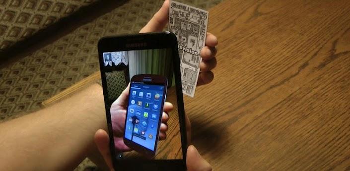 Arriva handsonAR, per tenere in mano i dispositivi tramite la realtà aumentata