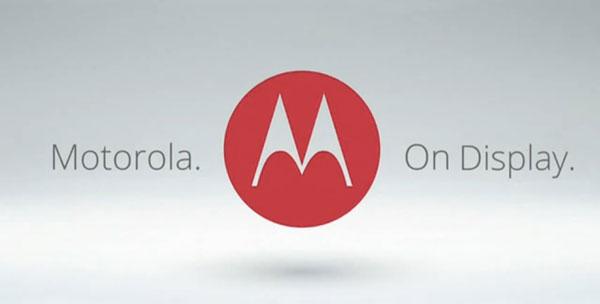 Disponibile l'intera conferenza di Motorola di ieri su YouTube