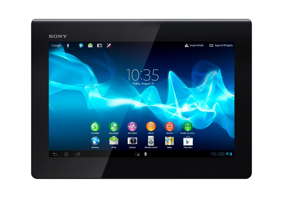 Ecco perchè Sony non realizzerà tablet low-cost