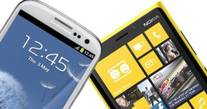 Nokia lancia la sfida all'iPhone 5 e al Galaxy S3 nel nuovo spot dedicato al Lumia 920