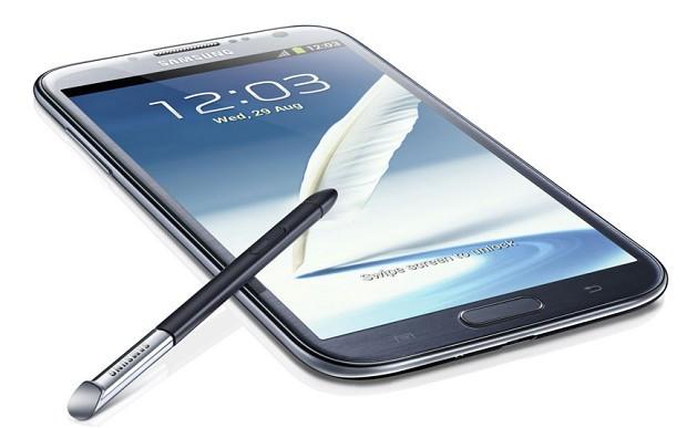 Samsung Galaxy Note II: perché il sensore non è da 13 megapixel?