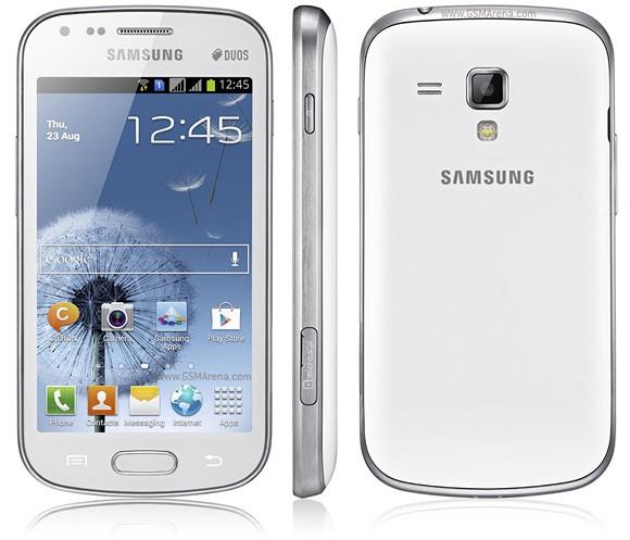 Samsung Galaxy S Duos dual sim: GlobalWork lancia lo smartphone in Italia
