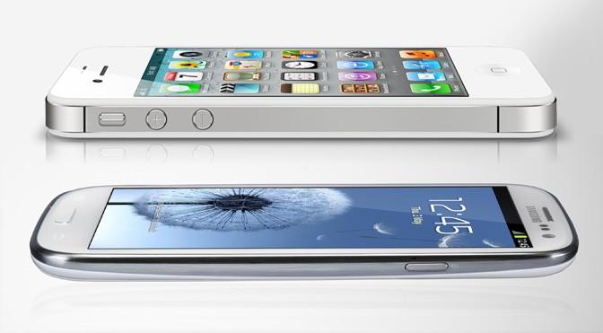 In America Samsung Galaxy