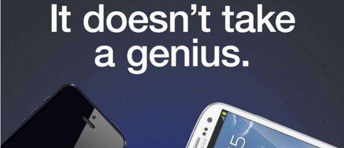 iPhone ha venduto di più rispetto alla gamma Samsung Galaxy S e Note