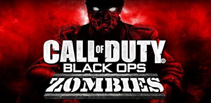Call of Duty Black Ops Zombies: ufficialmente disponibile per tutti i device Android