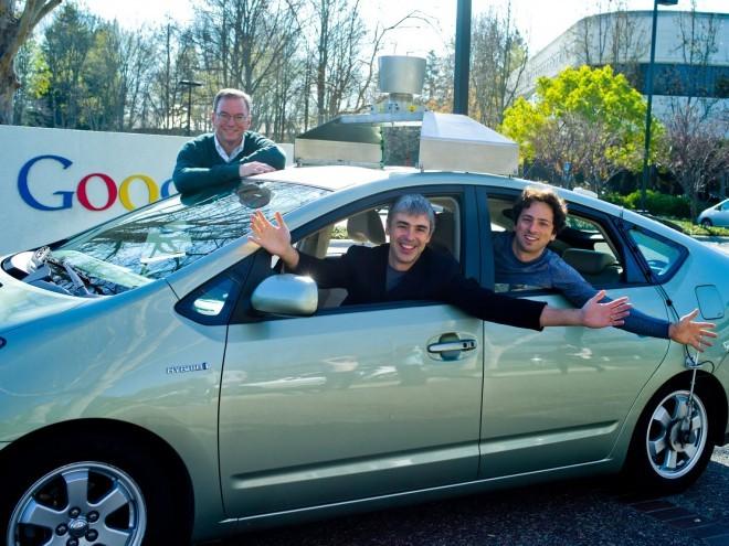 Larry Page: 1,3 milioni di attivazioni Android al giorno e Google in rosso